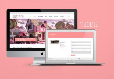 cadeau website